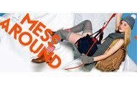 Mess Around s'offre une nouvelle communication pour 2011