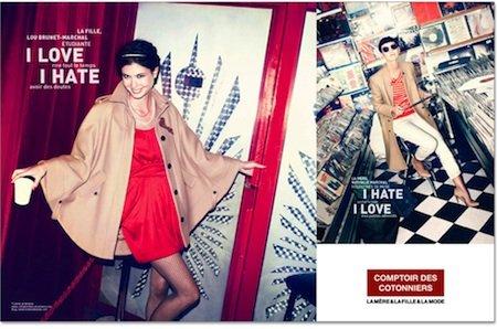 Comptoir des cotonniers opens stores in paris and new york news retail 509424 - Boutiques comptoir des cotonniers ...