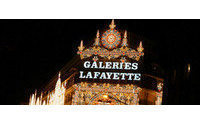Galeries Lafayette plans China expansion
