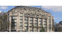 La Samaritaine in Paris becomes full property of LVMH