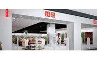 UNIQLO открывает свой второй магазин в России