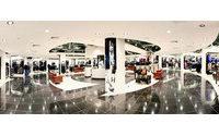 Lady&Gentleman CITY открыл магазин в Санк-Петербурге
