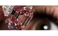 un diamant rose de 14,2 carats vendu 23 millions de dollars