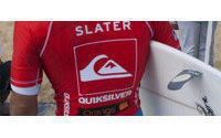 Quiksilver experiences lower sales in 2010