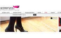 Sarenza.com agrega 4 países a su mercado