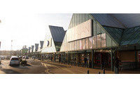 Hammerson acquires Wrekin Retail Park