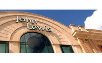 Cold weather boosts John Lewis weekly sales