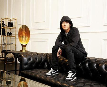 Marc Jacobs, Alexander Wang