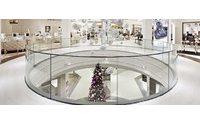 Le Printemps valide sa stratégie luxe en inaugurant un magasin rénové à Parly 2