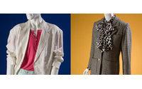 La frontera entre la moda femenina y masculina centra una muestra en Nueva York