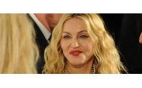 Madonna quiere que todos sus fans tengan el trasero firme