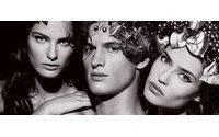 Lagerfeld undresses Greek gods for Pirelli calendar