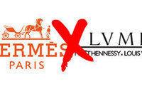 Handbags and inheritance: Hermes-LVMH fight heats up