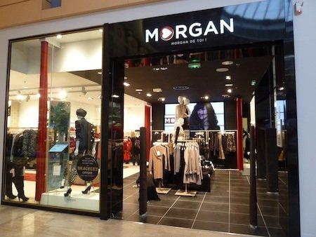 revendeur b856e f6138 Morgan recrute un DA en Italie et lance son nouveau concept ...