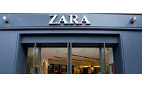 Inditex oltrepasserà il limite dei 5000 negozi nel 2011