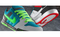 Nike shares environmental scoring tool for product design