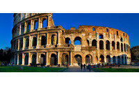 Tod's CEO offers to fund Colosseum repair work