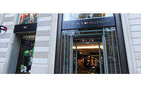 Phillips-Van Heusen confirme son objectif de 3,5 milliards d'euros de ventes