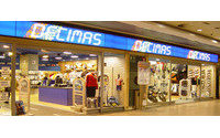 El Grupo Décimas - Polinesia abrirá primeras tiendas en Francia en 2011