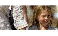 """Kate Moss: """"Mi hija es mini-yo"""""""