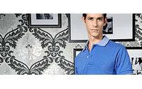Ricardo Almeida lança linha de jeans para homens