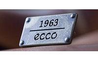 Ecco откроет 10 магазинов в России