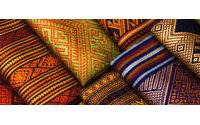 Tekstil ve hazır giyim sektörü ikinci baharını yaşıyor