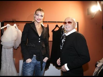 Rome Fashion Designer Sarli Dies News People 637624