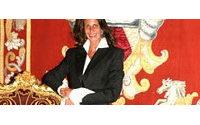 Albertina Marzotto: 25 anni nel guardaroba di una Contessa italiana su yoox.com