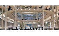 En Roma la mayor eco-store Zara del mundo, y la inauguracion número 5000 de Inditex