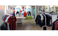 Lacoste: noch 17 L!ve-Shops werden in 2011 erwartet