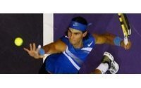 Beckham'dan sonra Armani iç çamaşırlarına Nadal modellik yapacak