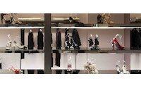 Giambattista Valli apre la sua prima boutique a Parigi
