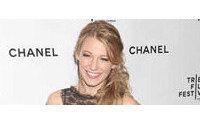 Blake Lively, nueva imagen de Chanel