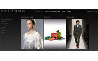 Bottega Veneta launches e-commerce functionality in the UK