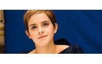 "Emma Watson: ""Me visto únicamente para sentirme a gusto"""
