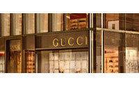 Gucci Yunanistan'a geliyor