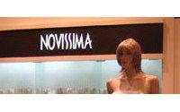 La firma textil Grupo Nupcial Novissima, declarada en concurso