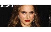 Natalie Portman se convierte en el nuevo rostro de Dior