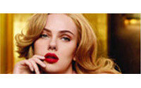Scarlett Johansson, 'The One' para Dolce & Gabbana