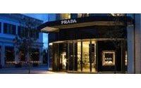 Prada'nın İstanbul'daki ikinci butiği İstinye Park'ta