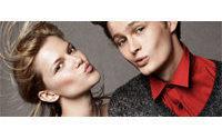 H&M : 8 %  Umsatzsteigerung im November