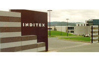 Inditex net up 42%
