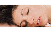 El idea de que el sueño es como un tratamiento de belleza no es un mito