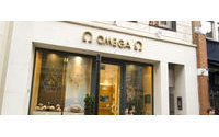 Omega to open largest UK store just in time for Christmas