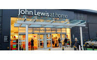 John Lewis weekly sales up 7 % despite freeze