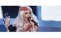 Lady Gaga cubierta de carne, el vestido más icónico de 2010