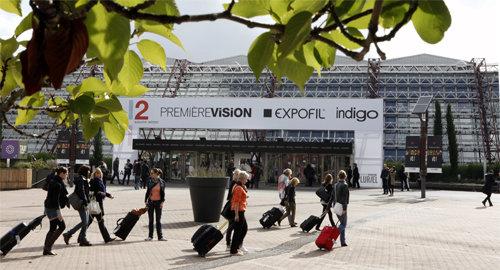 Première Vision, GL Events, Eurovet