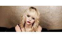 Taylor Momsen, expulsada de su agencia de modelos