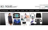 Google запустил проект Boutiques.com